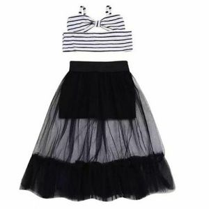 Other - 🖤Adorable New Striped 2pc set🖤